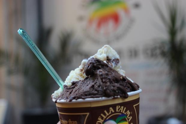 gelato !