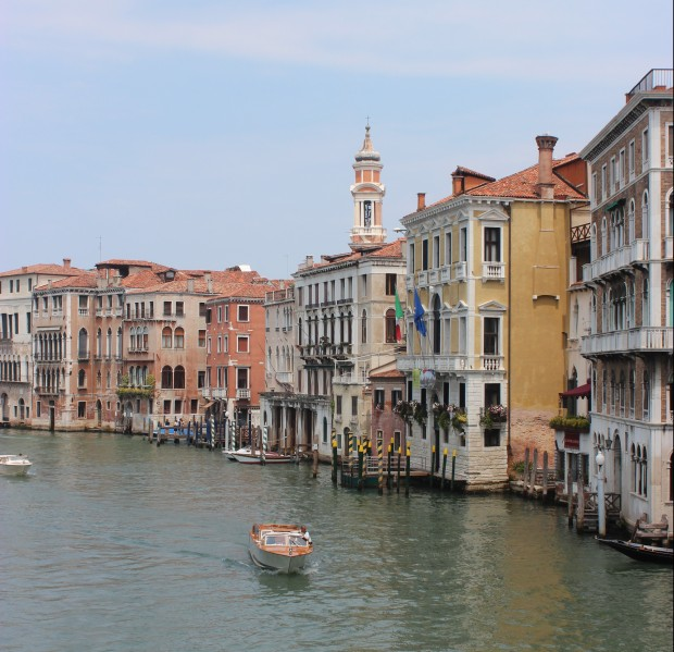 view from Rialto