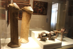 the original high heels - National Archeaological Museum