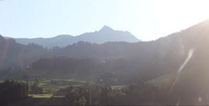goodbye Switzerland ... we shall meet again soon ...