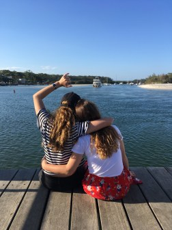 Jervis Bay 2018